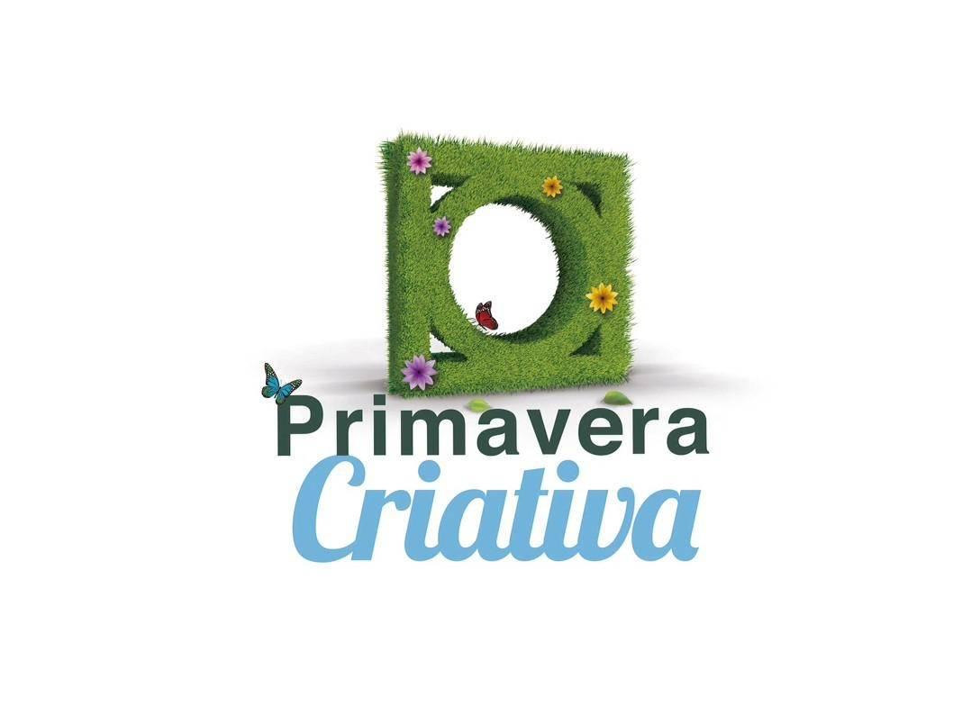 Logos Primavera Criativa