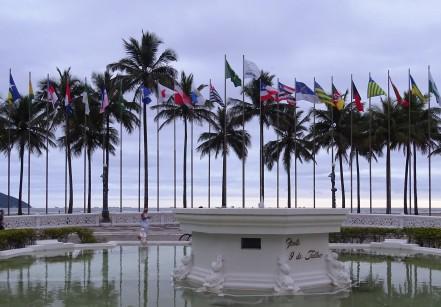 Praça das bandeiras (4)