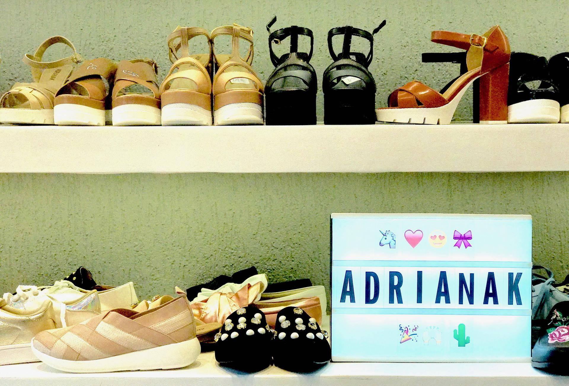 www.juicysantos.com.br - adrianak shoes em santos sp showroom