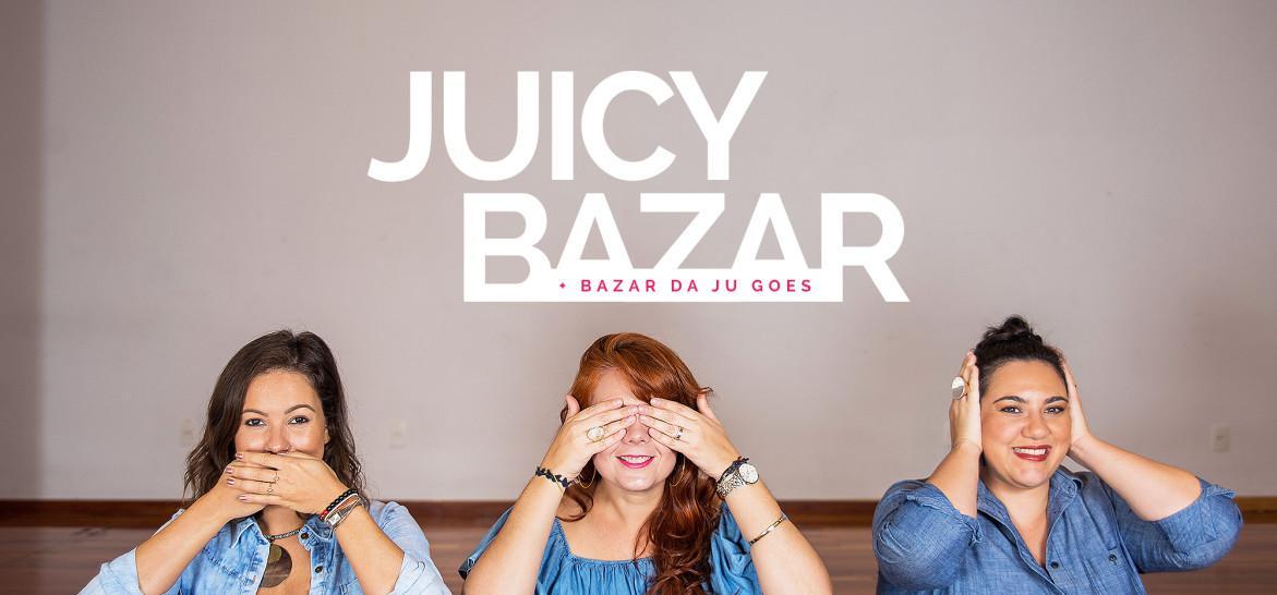 Juicybazar e bazar Ju Goes