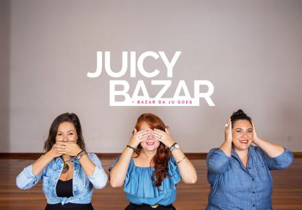 Juicybazar e bazar Ju Goes