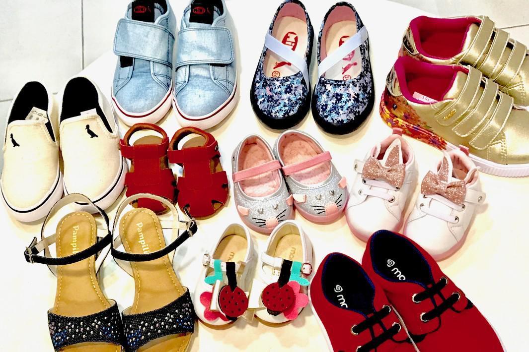 www.juicysantos.com.br - tendências em calçados infantis 2018