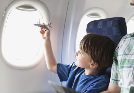 viajar com crianças e bebes