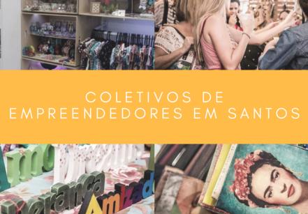 Coletivos de Empreendedores em Santos