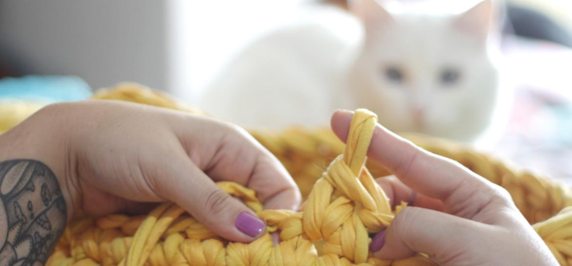 Maxi-Croche