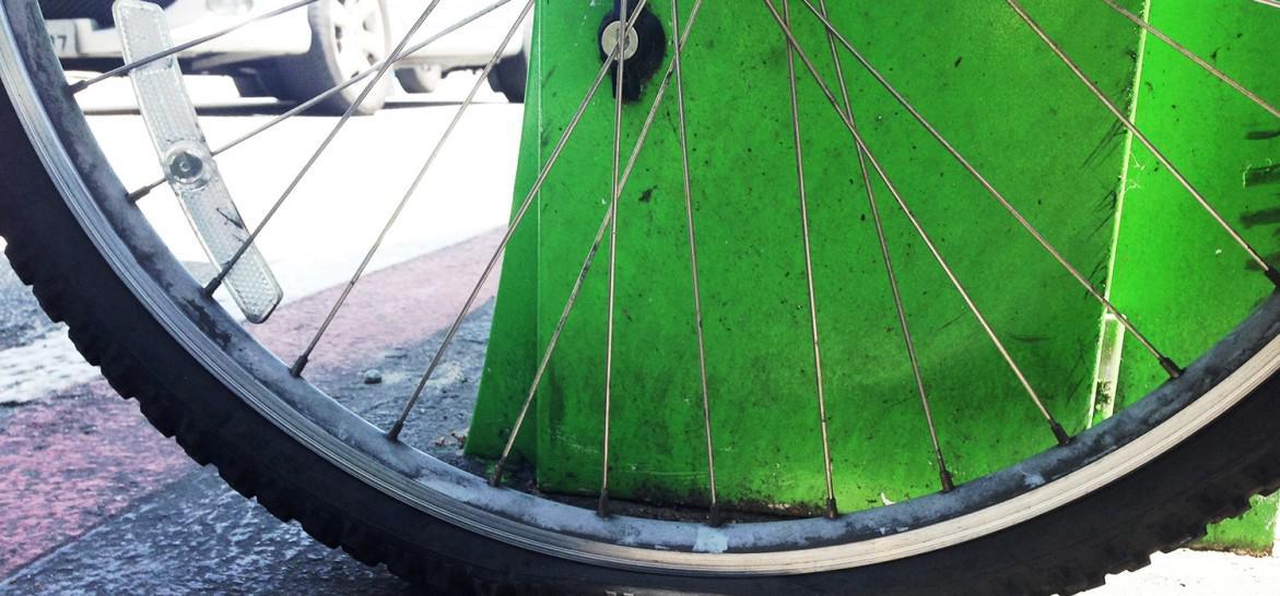bike santos pneu