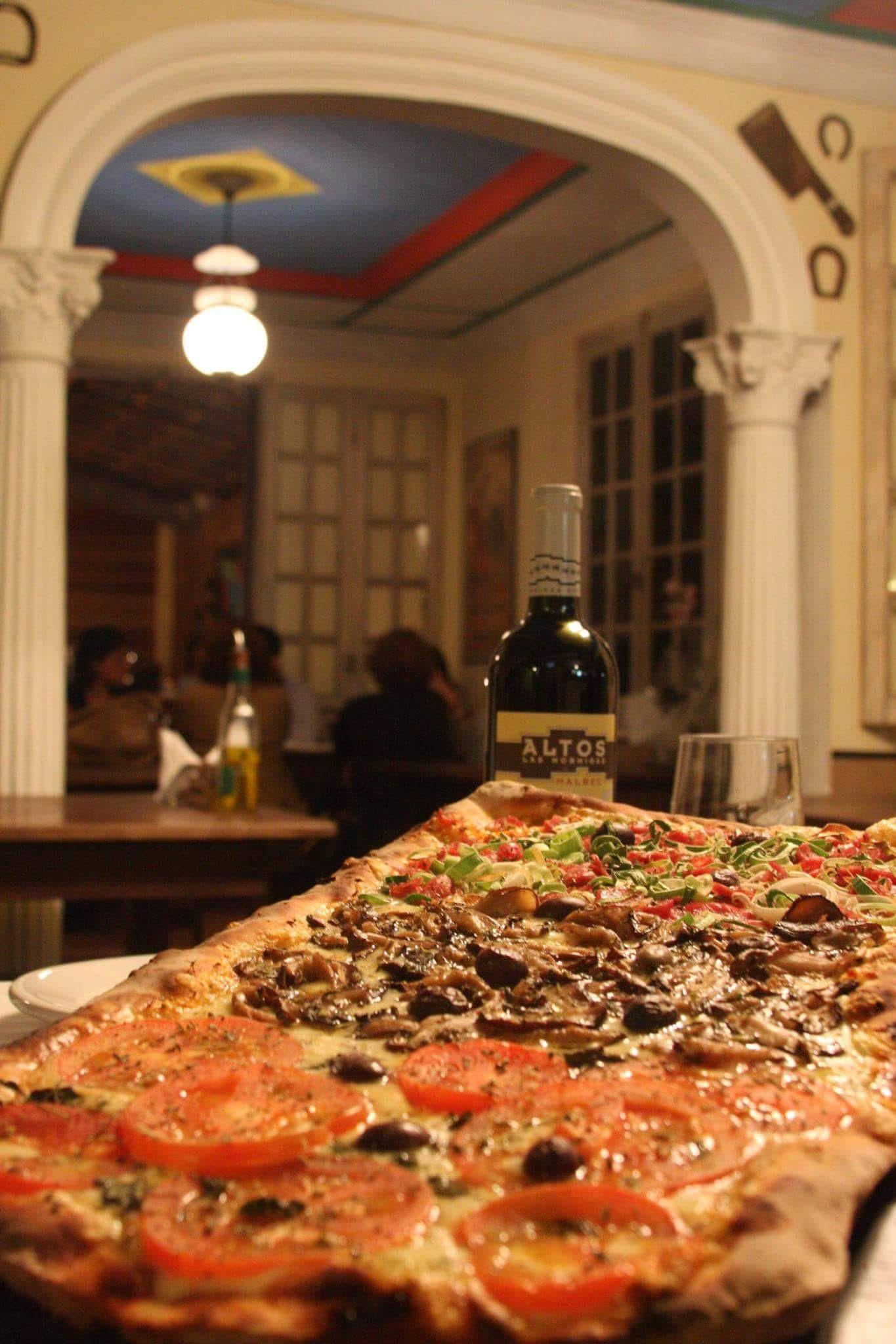 www.juicysantos.com.br - graminha pizzaria antiga