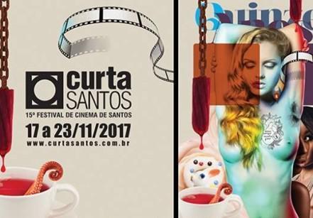 Curta Santos