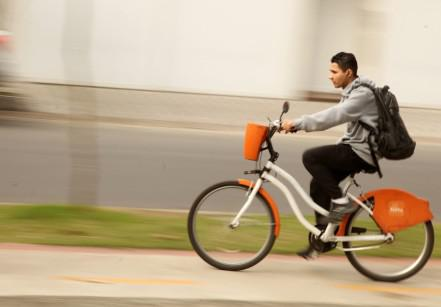 bike santos