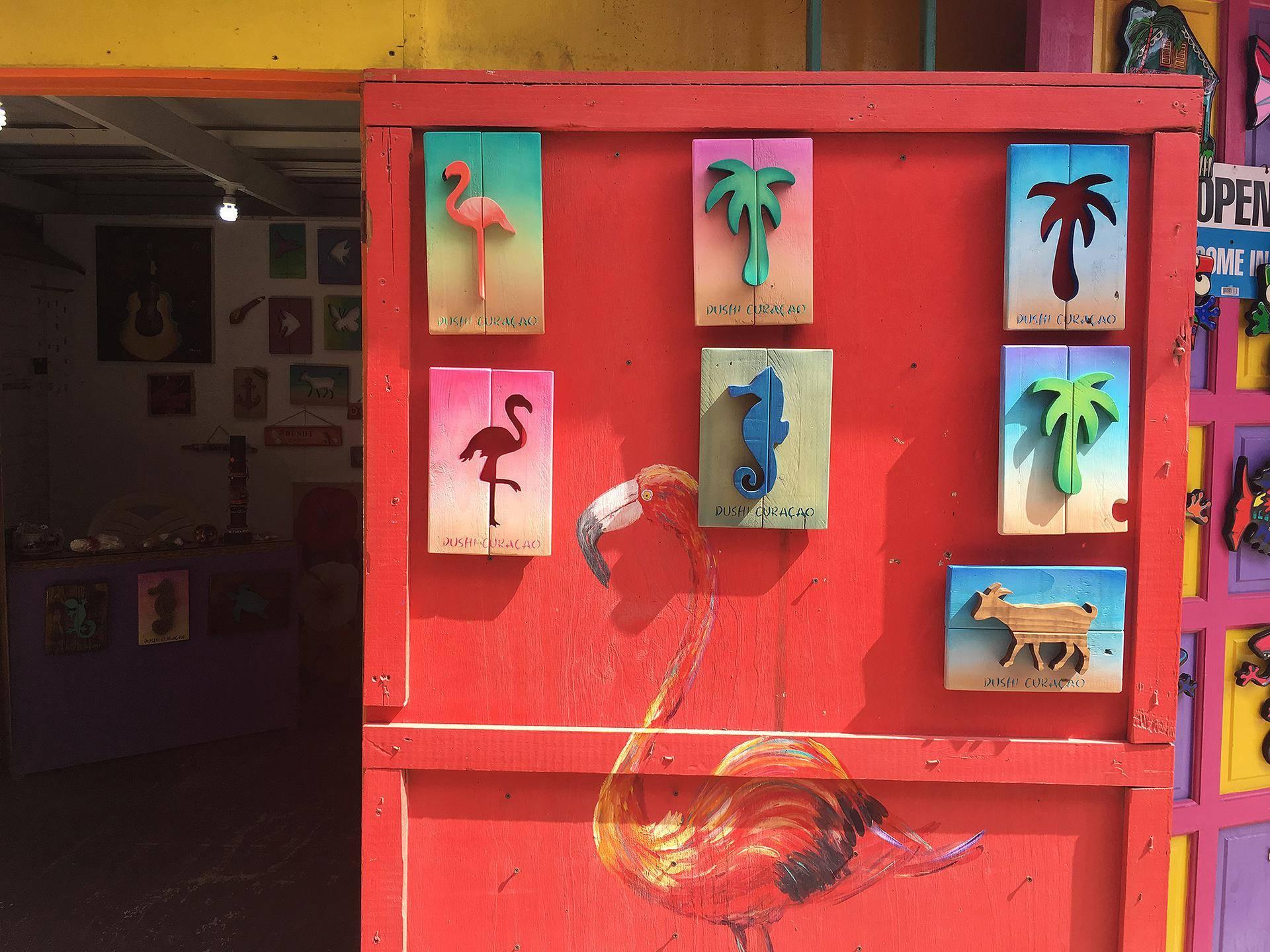 Way of Art em Curaçao