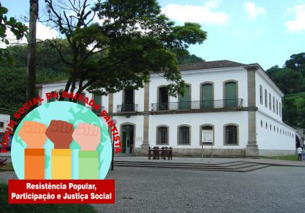 forum social cidadania