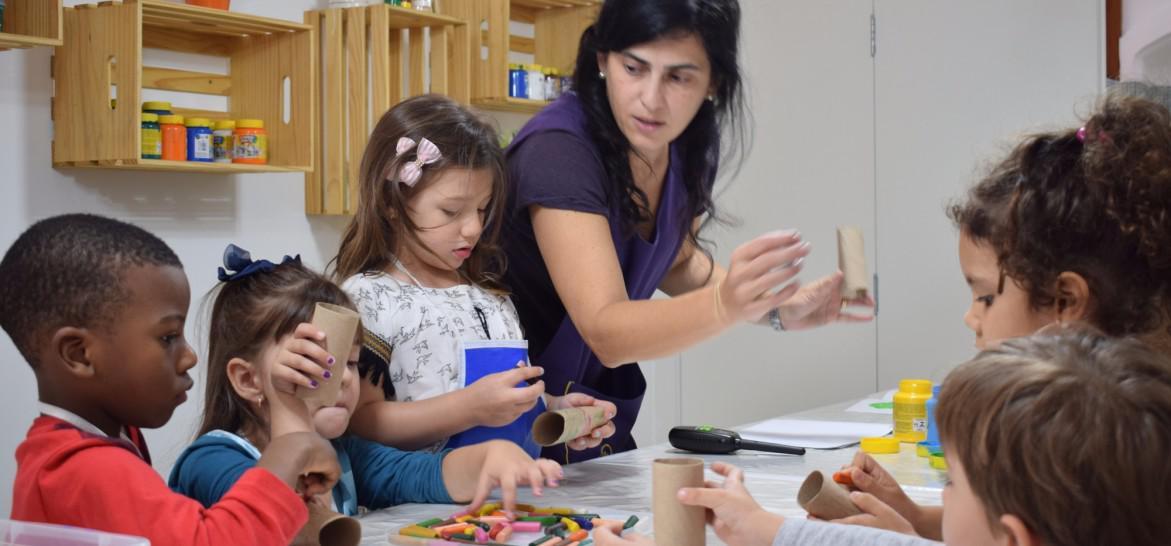 www.juicysantos.com.br - you learning center aula de artes em inglês