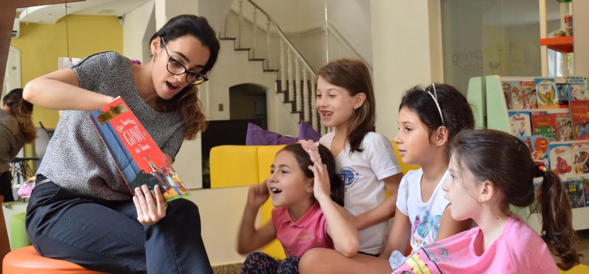 www.juicysantos.com.br - escola contraturno inglês para crianças e adolescentes