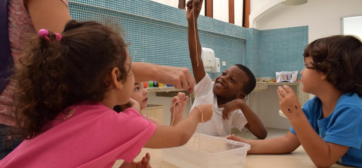 www.juicysantos.com.br - escola de inglês para crianças e adolescentes em santos sp you learning center