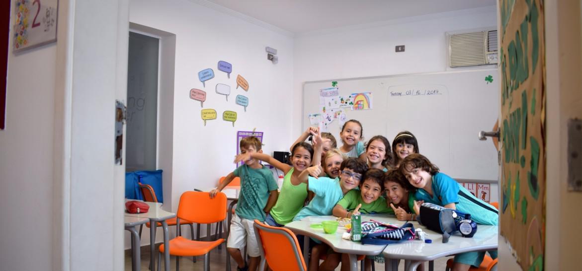 www.juicysantos.com.br - sala de aula you learning center