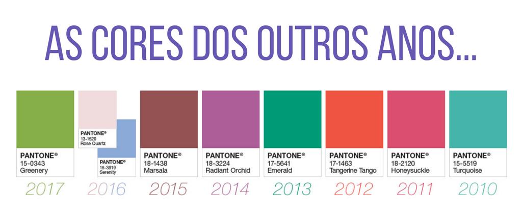 www.juicysantos.com.br - cores do ano pantone desde 2010