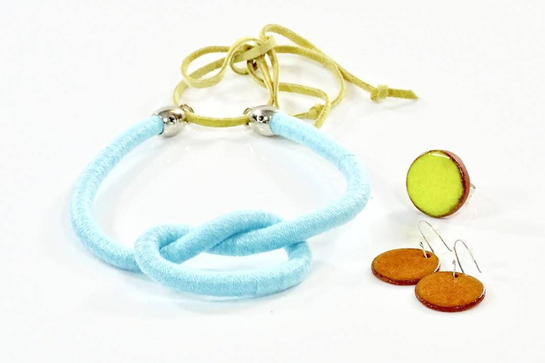 www.juicysantos.com.br - colar, brinco e anel da lab22