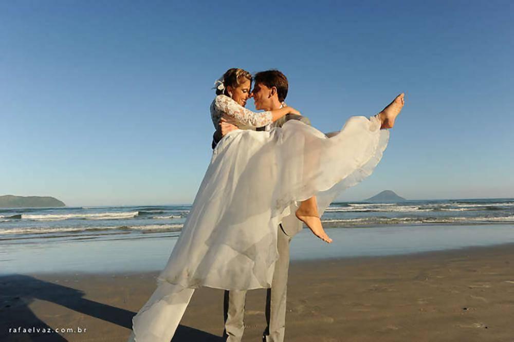 www.juicysantos.com.br - destination wedding na praia
