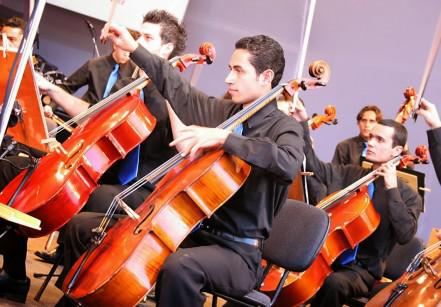 Orquestra Instituto GPA