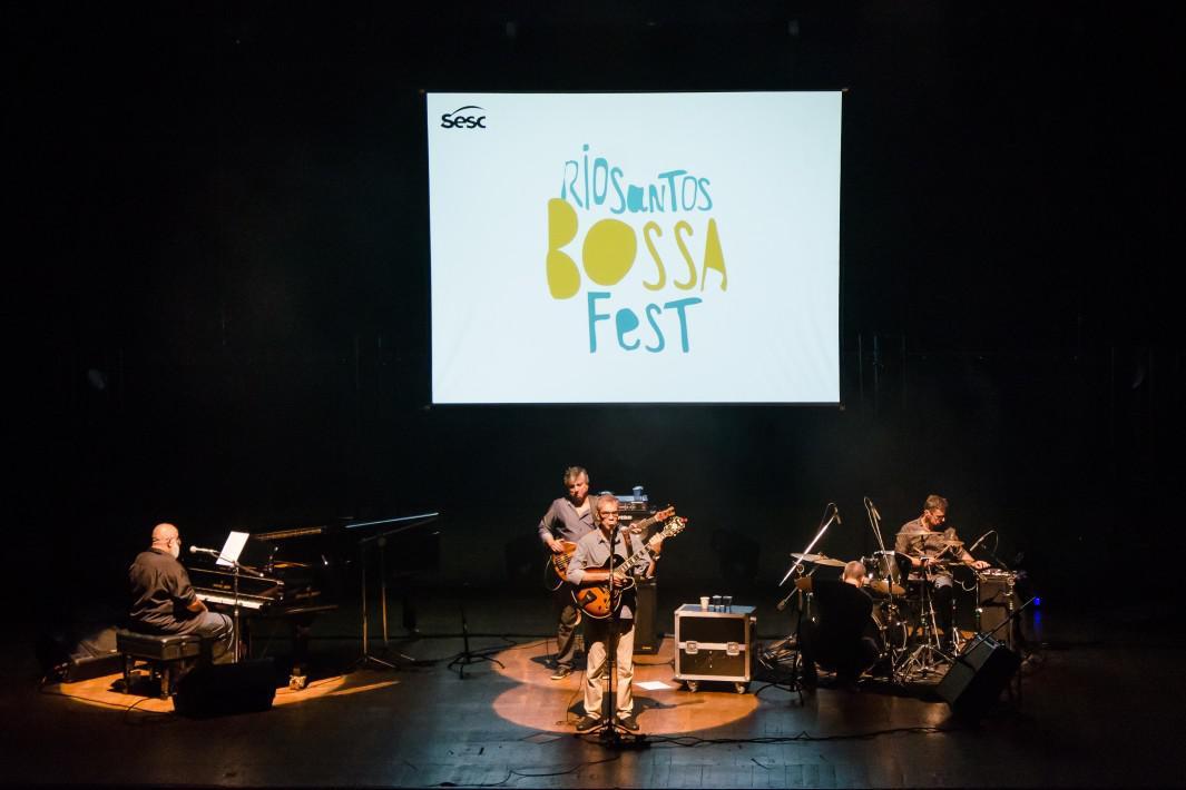 Rio Santos Bossa Fest