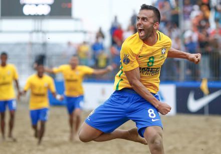 Mundialito de Beach Soccer Brasil