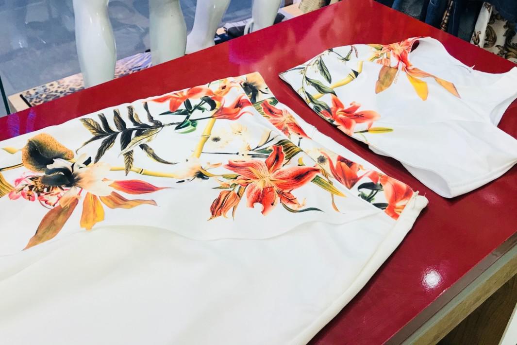 www.juicysantos.com.br - conjunto cropped e pantalona estampada