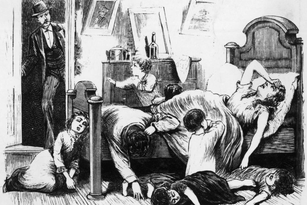 www.juicysantos.com.br - epidemia de febre amarela nos eua em 1900