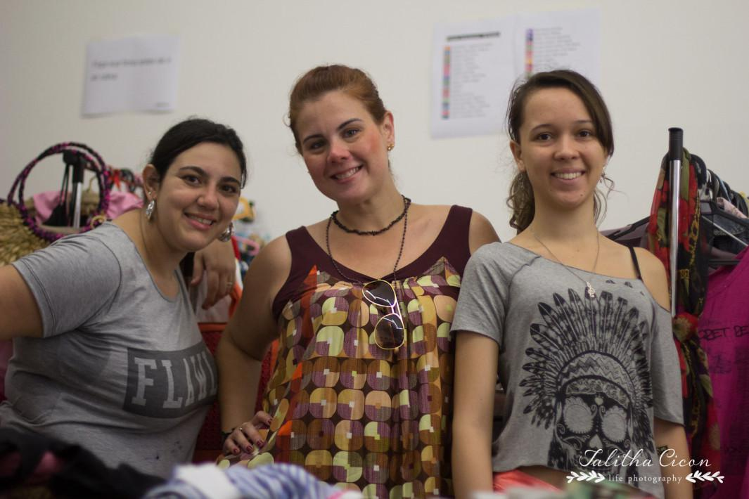 Em 2015 com a equipe reforçada com a jornalista Victória Silva