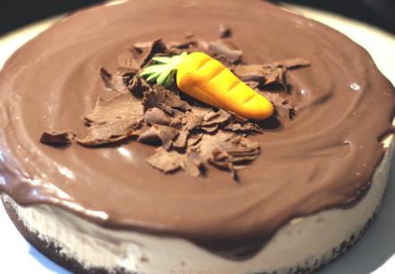 www.juicysantos.com.br - receita de cheesecake de chocolate