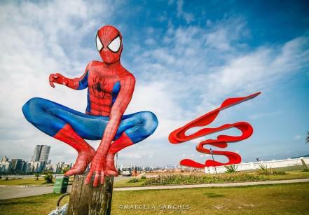 www.juicysantos.com.br - homem aranha em santos