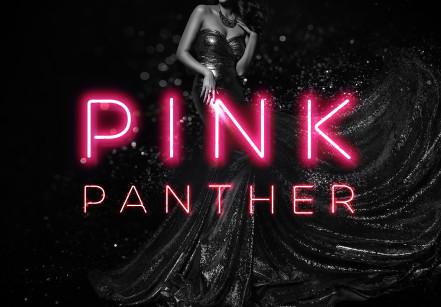 Pink Panther Boite