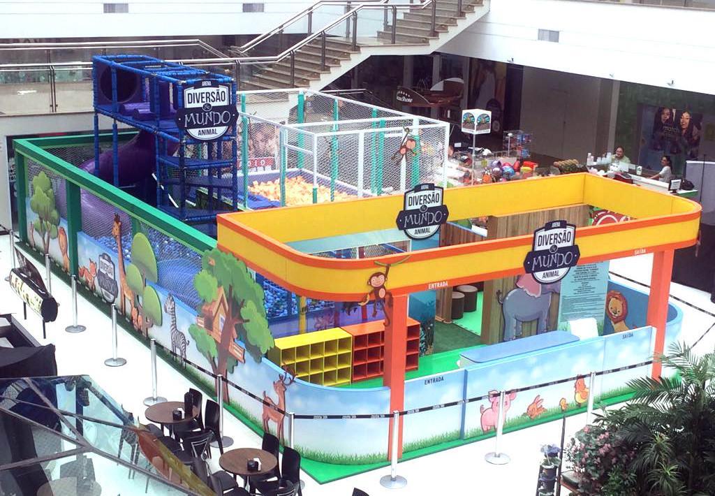www.juicysantos.com.br - arena animal no shopping parque balneário