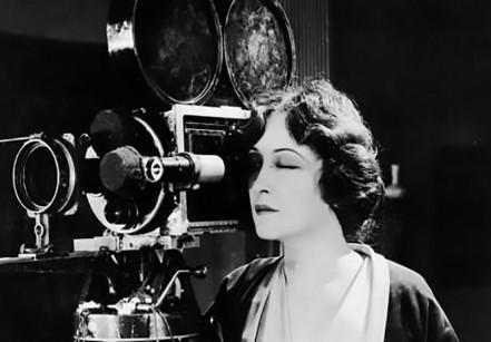 Mulheres-Cinema