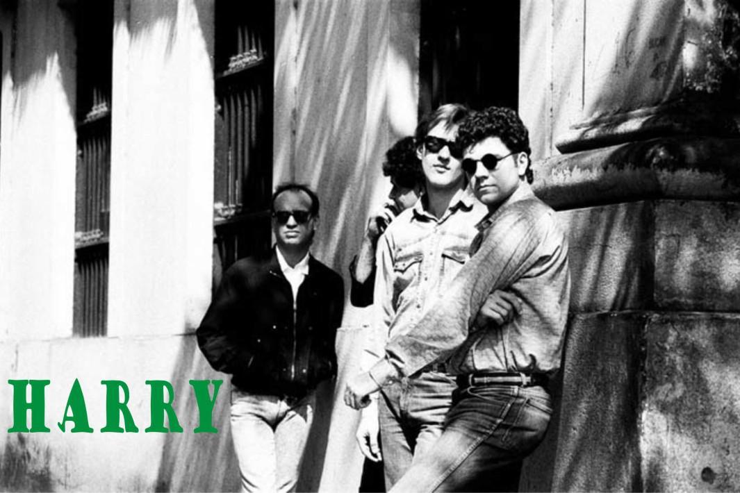 www.juicysantos.com.br - harry banda de santos música anos 80