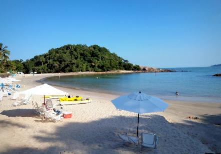 www.juicysantos.com.br - melhores praias para ir com crianças no guarujá
