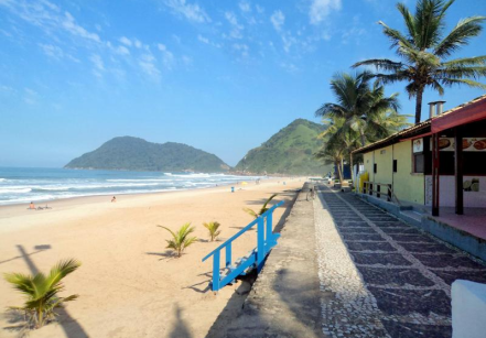 www.juicysantos.com.br - melhores praias do guarujá para levar crianças