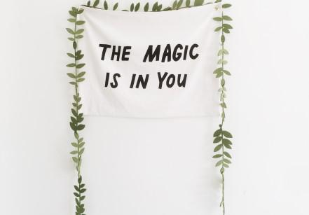 the-magic-is-in-you