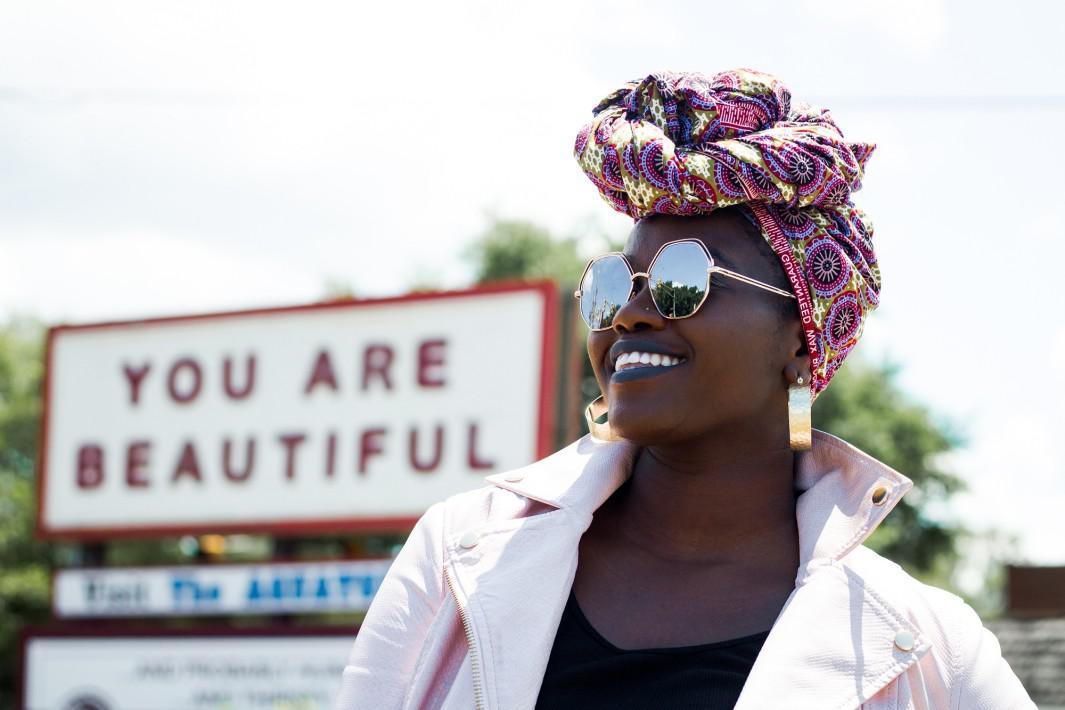 www.juicysantos.com.br - beleza negra e feminismo
