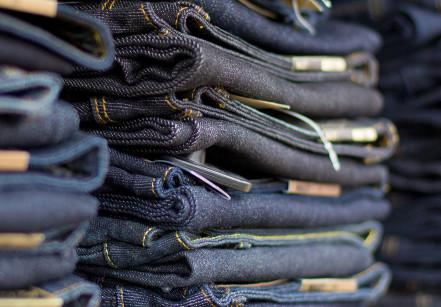jeans-origem