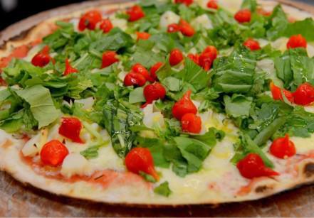 kokimbos- pizza biquinho