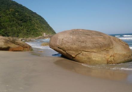praia de Taguaíba - Guarujá (2)