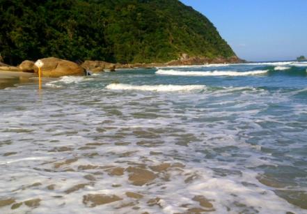 praia de Taguaíba - Guarujá (3)