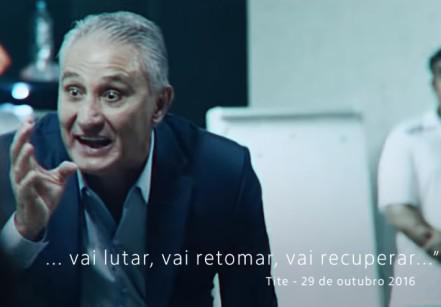 www.juicysantos.com.br - tite em propagandas