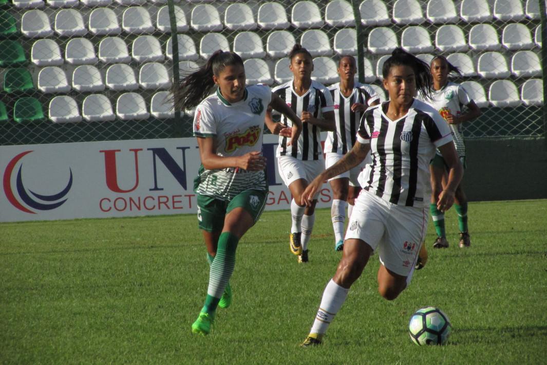 Sereias da Vila seguem na liderança do grupo 2 na tabela do Brasileiro/ Acervo Rio Preto Esporte Clube