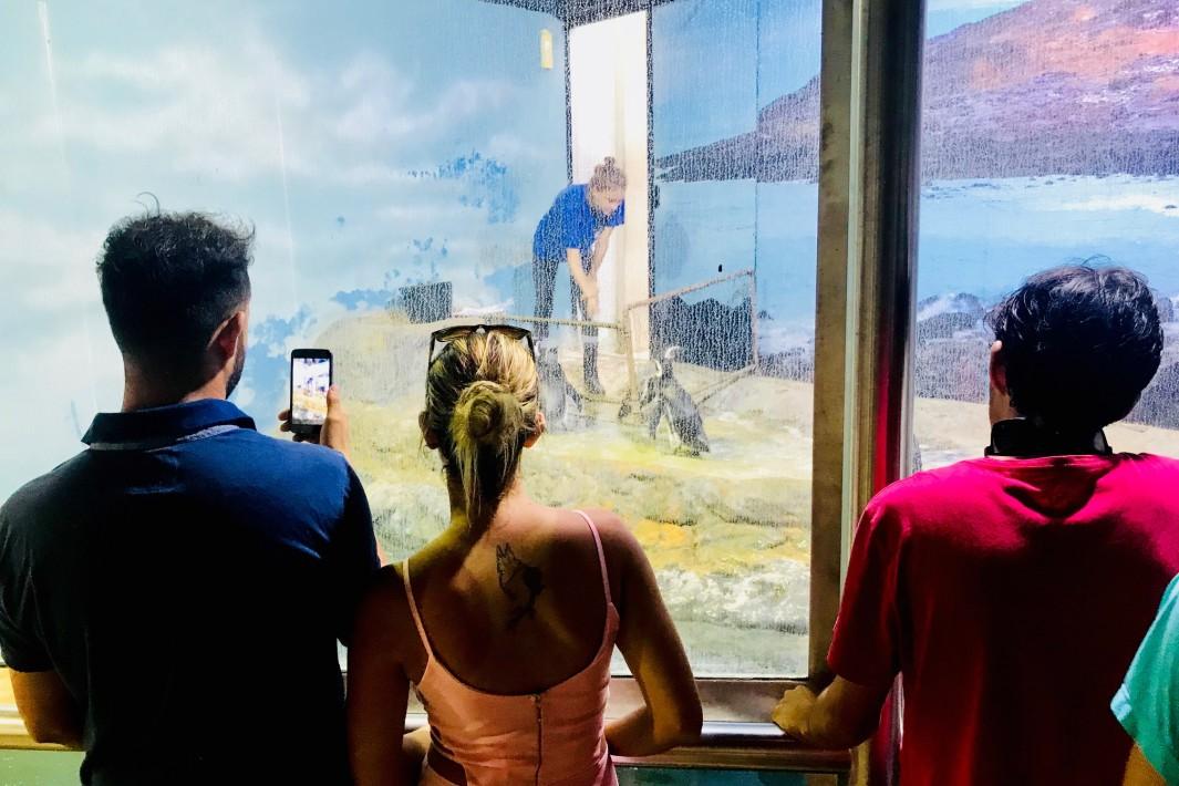 www.juicysantos.com.br - visitar o aquário de santos