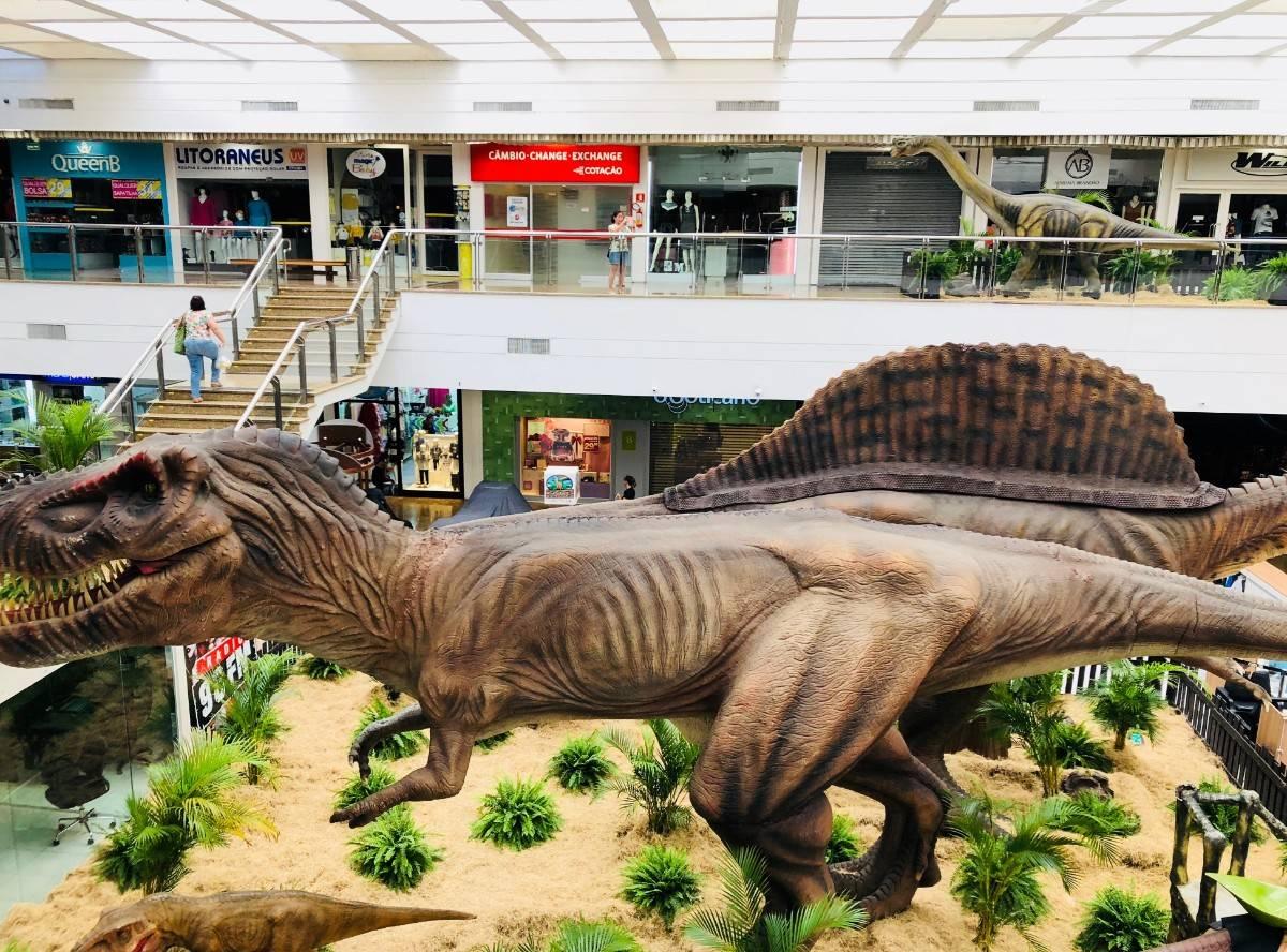 www.juicysantos.com.br - dinossauros em santos