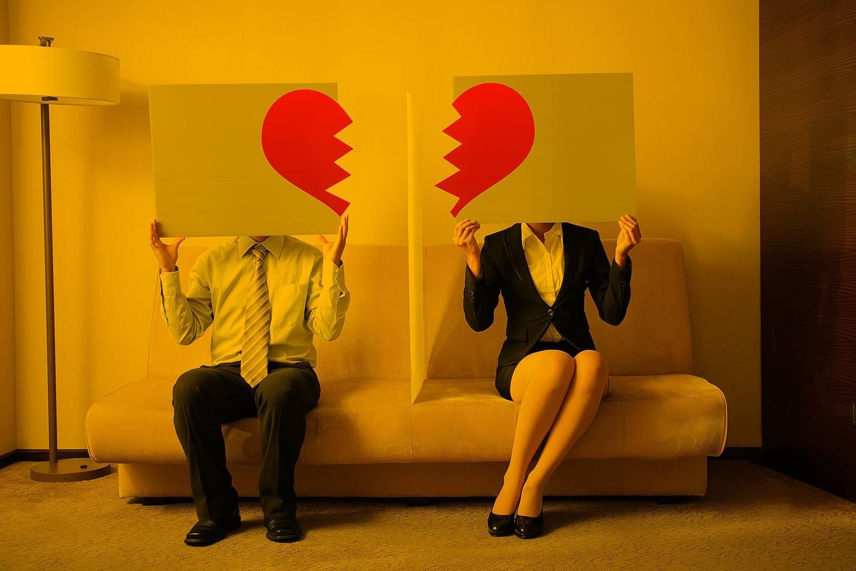 Divórcio extrajudicial: como funciona?