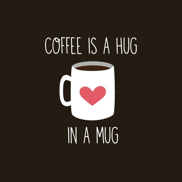 Ditado popular sobre o café
