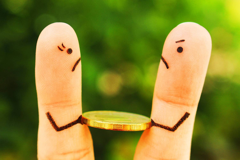 Guarda compartilhada e a pensão alimentícia