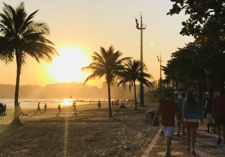 www.juicysantos.com.br Roteiro de 7 dias em Santos